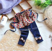 Small child female child baby skirt legging spring and autumn basic skirt pants