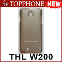 Free shipping THL CASE for THL W200 case  , hard case