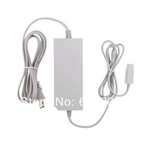 SkyMallHK  AC Power Adapter for Nintendo Wii Console  Free Shipping