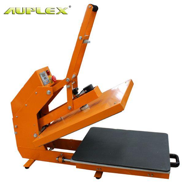 """15x15"""" semi auto open drawer heat press machine HP3804D dye sublimated Heat Press Machine heat press garment heat press(China (Mainland))"""