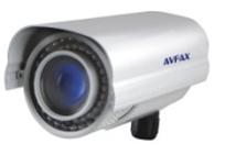 1/3 SONY CCD 540TVL Solution HQ1 placa câmera captura de bala e IP66 HD CCTV Camera(China (Mainland))