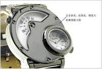 Luxury Men's Sport  Quartz Watches Analog TOP Brand Watches top brand watch Leather Strap Mens Wrist Watches