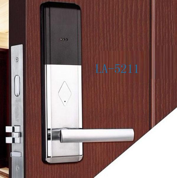 RFID card door lock electronic lock card wholesale(China (Mainland))