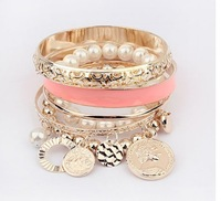 Fashion hollow multi-layer Bracelet