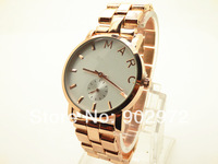 New  comeing 2014 mj  watches women fashion luxury watch women rhinestone watches+free shipping 4color  brand watch