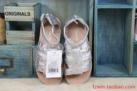 Cherokee female child sandals