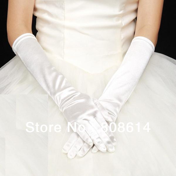 Свадебные перчатки OEM  AJ52