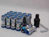M12*P1.50 2013 High Quality Volk rays Racing Formula Wheel lock Lug Nuts Wheel Bolt 20pieces/box (M12*P1.50 )