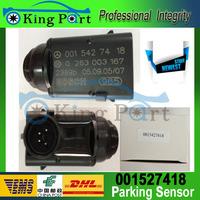 OEM 001527418 Fit for mercedes benz Bosch parking sensors for cars 8