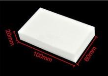 Free shipping 100pcs Magic Sponge Eraser  Melamine Cleaner Multi-functional CleaningNew 2014(China (Mainland))