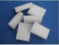 New 2014 Hot Selling 50pcs Magic Sponge Eraser  Melamine Cleaner Multi-functional Cleaning