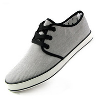 2013 new arrival sneakers for men male low canvas shoes lacing casual shoes popular men's flat shoes sports single shoes