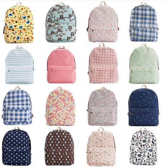 Bags for school teenage girl - School Uit China Leuke Schooltassen Voor De Middelbare School