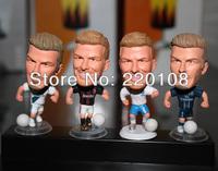classic toys action figure frozen Model doll Star doll Football action figures souvenir Beckham sets