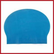 swim cap rubber promotion