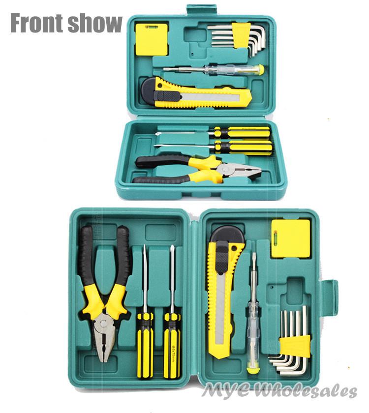 Набор ручного инструмента MYE HLC02