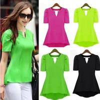 Женские блузки и Рубашки 1A136