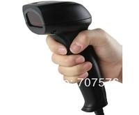 Scanning gun Photoelectric laser barcode  supermarket Line Barcode Scanner