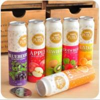 5pcs/lot pocket portable electric cool Mini Pocket Cooler Cooling Fan battery juice drinks creative shape hand-held for summer