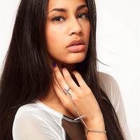 Cross Chain bracelets bracelets & bangles new 2014 wholesale jewellery mix lots free shipping CB028