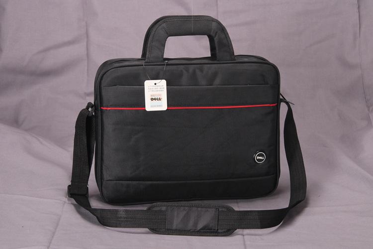 14 /15 inch simple Portable del laptop bag computer bag storage bag(China (Mainland))