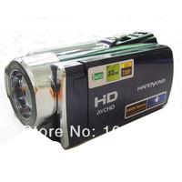 "3.0""TFT LCD Screen&Multi-functional Digital Video Camcorder 16MP 16X Zoom Black"