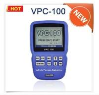 Original SuperOBD VPC-100 VPC100 V1.3.5 Hand-held Vehicle Universal Pin Code Calculator Pin Reader - Lifetime free update online