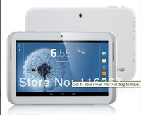 9inch Android4.2.2 3G Tablet PC MTK6572 Dual core GSM/WCDMA Install Google play store