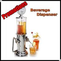 Retail DOUBLE GUN  Liquor Pump Mini Gas Station Beer Alcohol Wine Juice Soda Water Soft Drink Liquid Beverage Dispenser Machine