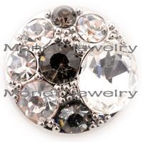 A19945 OEM ODM hot sale snap rivca button for bracelet jewelry(China (Mainland))