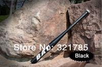Free Shipping 25 Inch Black Lightweight Aluminum Youth Baseball Bat Softball Bat