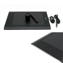 graphic tablet promotion