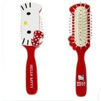 Hello kitty Static-free Massage Comb Hairbrush