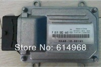 Haima   Car  engine computer board ECU/FOR M7  Series/car PC / F01RB0D449/MA40-18-881M1/4A90