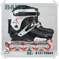 FRM professional slalom skates everta high roller skates frm skating shose 27CM 26CM 25CM 24CM 23CM