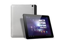 Super Slim HD 9.7 inch HD 1024*768 TABLE LPC MTK8382 Quad Core 3G  Built in GPS Bluetooth FM  metal Shell