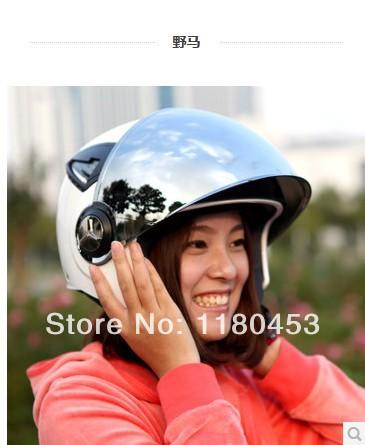 Hot-selling 620 motorcycle helmet double lenses helmet electric bicycle anti-fog safety helmet(China (Mainland))
