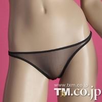 2014 new fashion TM womens mesh thongs sexy erotic underwear transparent women sexy panties black lingere net seamless panties