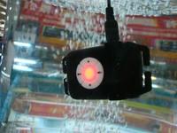 Waterproof MP3 Player 4GB Head wearing type MP3  waterproof diving, swimming sport MP3 Player FM IPX8 MP3 Music Player