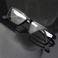 Tr90 ultra-light glasses myopia male Women fashion eye box frames eyeglasses frame  10pcs