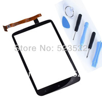 Original Replacement Touch Screen Digitizer For HTC One X S720e G23 Black + Free Tools By HK Post