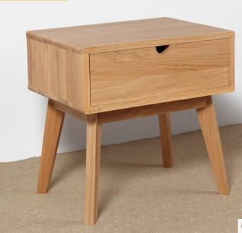 Online kopen wholesale massief hout nachtkastje uit china massief hout nachtkastje groothandel - Tafel met chevet ...