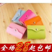 24 card holder daily necessities at home baihuo yiwu