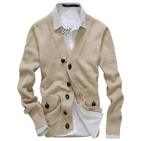 Male personality slim long-sleeve cardigan 204-527-p70