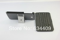 Aluminum Bluetooth Keyboard Case Cover For Samsung Galaxy Tab 3 7.0 P3200 T210