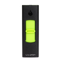 Magic cube eco-friendly usb charge lighter cigarette lighter quality cigarette lighter