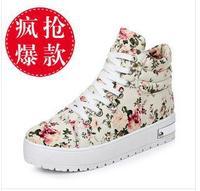 size 35-40 Hot 2014 new fashion unisex low men women sneakers for women sneakers for men and canvas shoes free shipping 191