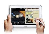 original samsung galaxy note 10.1 n8010 Android 4.1 Exynos 4 Dual 32nm Quad-Core 1.4GHz 1280x800 2G RAM 16G ROM tablet samsung