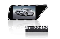 Original Style Car DVD Player for Audi A4 A5 Right Hand Drive 2009-2013 w/ RDS GPS Navigation Nav Radio TV USB Map Audio Vdieo
