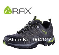 Rax Outdoor Hiking Unisex Spring and Summer Shock Absorption Breathable Walking Slip-Resistant Sports Shoes